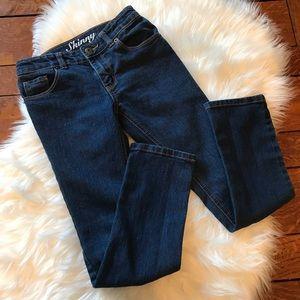 {Crazy8} skinny jeans Sz 8